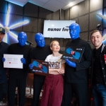 Blue Man Group в Катапульте